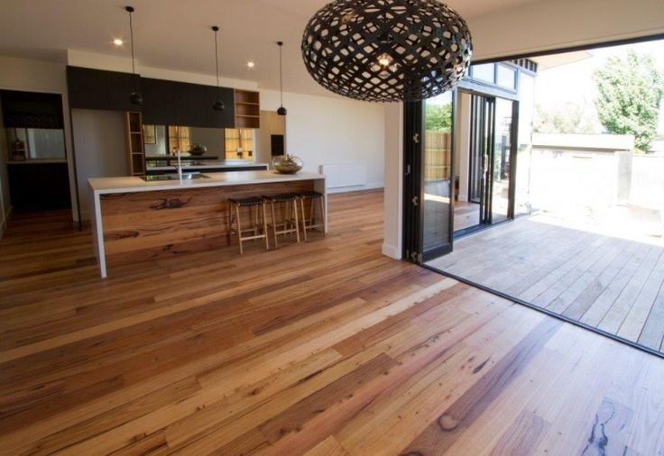 Timber Revival – Recycled Timber Flooring – Green Magazine