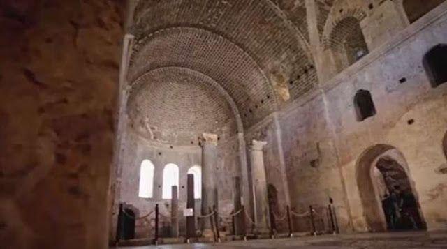 Πυρφόρος Έλλην: Τούρκοι αρχαιολόγοι ισχυρίζονται ότι ανακάλυψαν το...