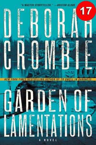 Deborah Crombie Crime Fiction Novelist - Duncan Kincaid / Gemma James Novels