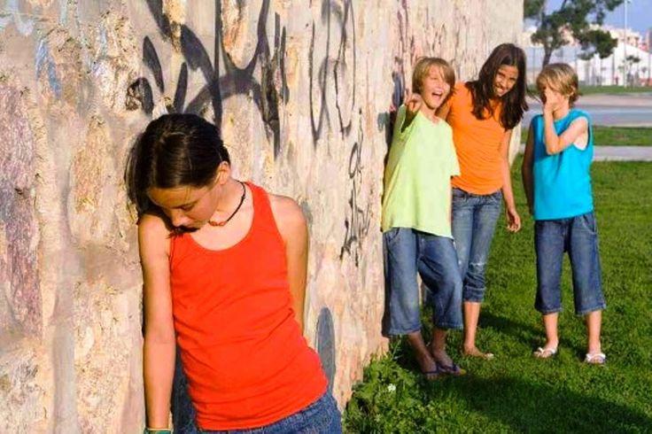 Η τάξη μας!: Ενδοσχολικη βία και εκφοβισμός