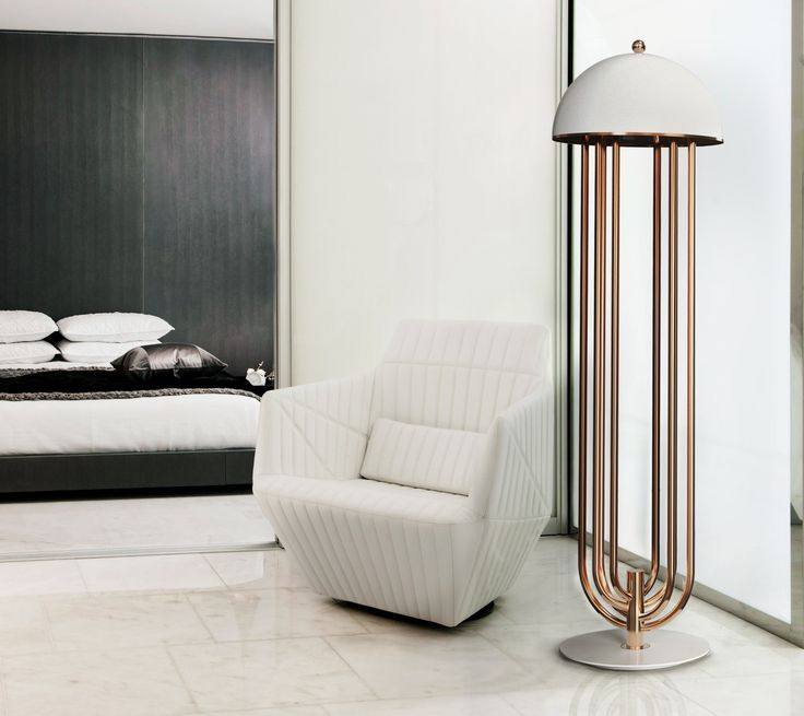 Lighting design works just like lighting in fashion and photography. A good lighting furniture will be able to bring life and beauty to the space.