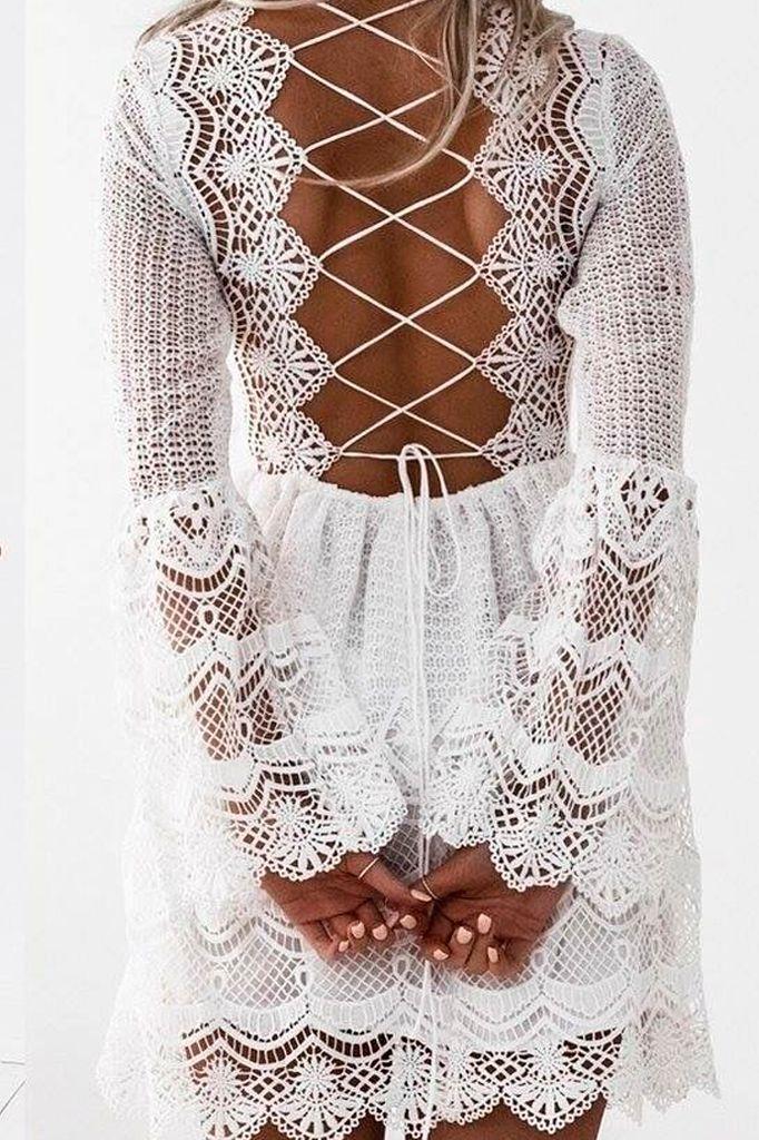 Suki Sleeve Dress