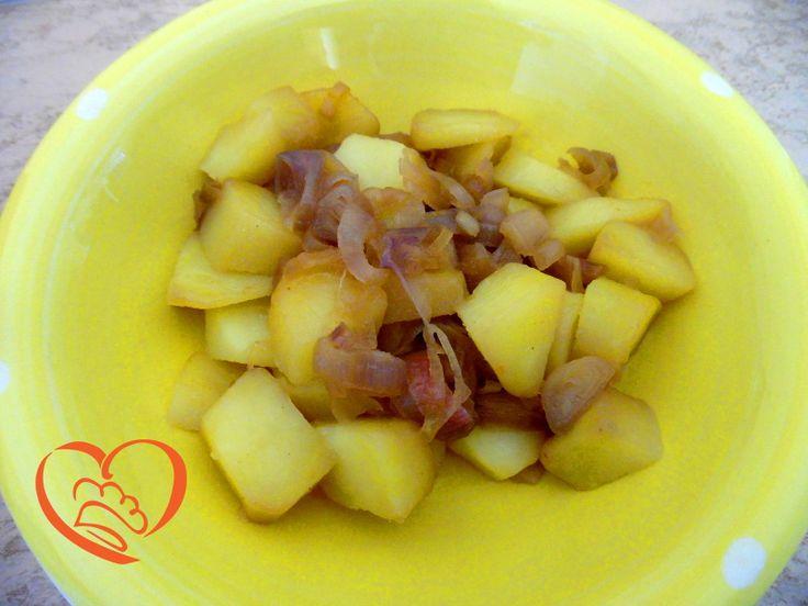 Patate alla canadese http://www.cuocaperpassione.it/ricetta/b93c1f4c-9f72-6375-b10c-ff0000780917/Patate_alla_canadese