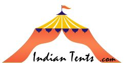 Indian tents
