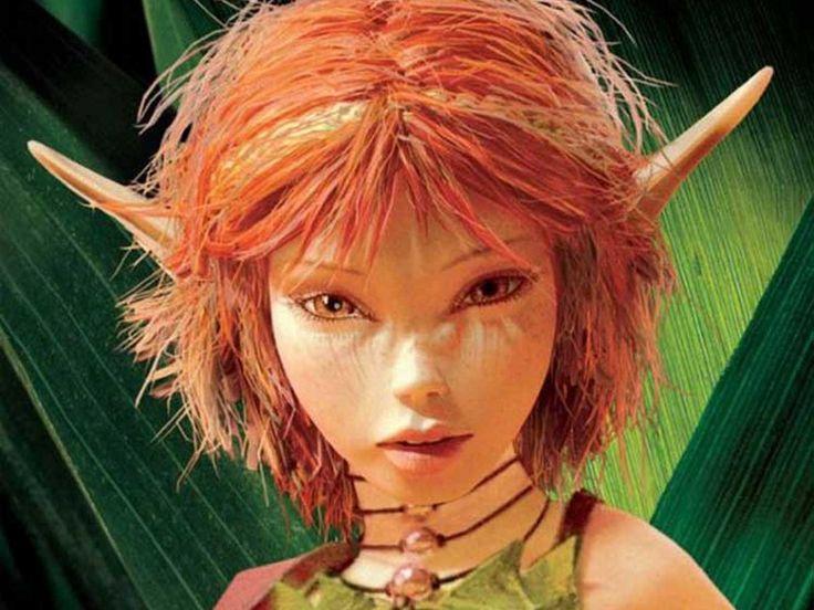Arthur And The Invisibles Selenia   Princess Selenia, 3d animation, amazing, angel, Arthur, Arthur and the ...