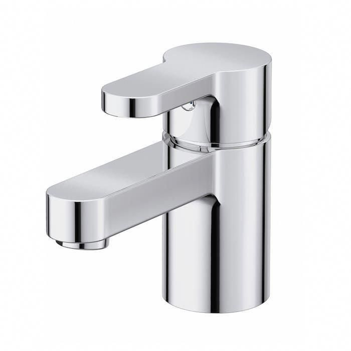 Ensen Bath Faucet With Strainer
