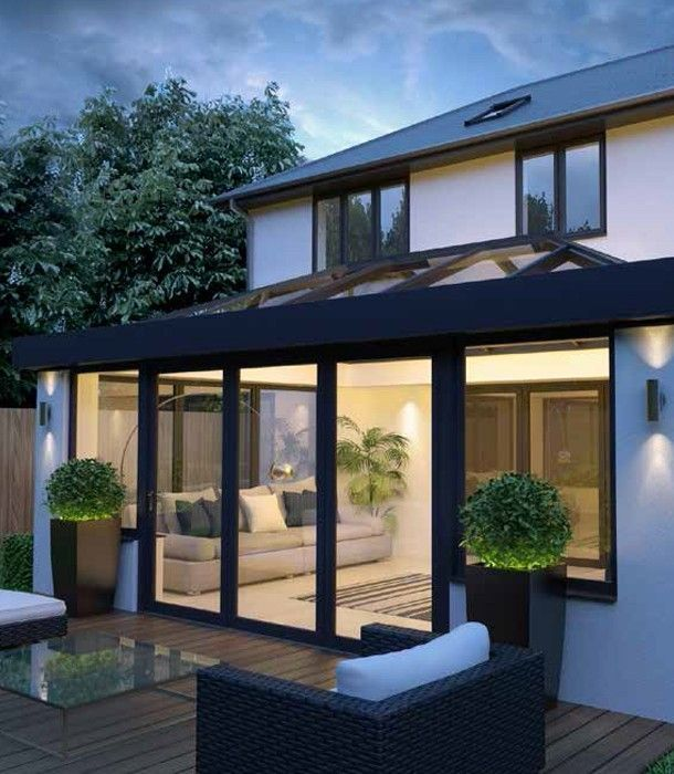 Click The Image Above To Download Our Awc Skyroom Brochure House Extension Design Garden Room Extensions House Extension Plans