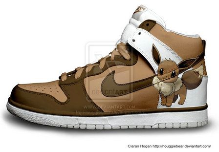 Totally Would Shoes Pinterest Wear These I Eevee 1qtwn6a6