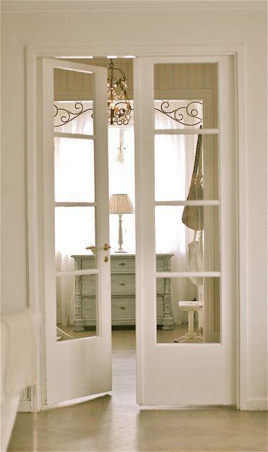 Französisch Türen für Schlafzimmer # Schlafzimmermöbel #decoids # Möbelideen