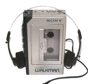 The original ipod!