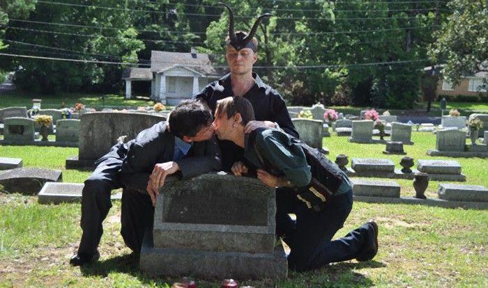 Casamento gay é sacramento luciferino diz porta-voz do Templo Satânico