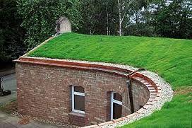 Bildergebnis für dachbegrünung flachdach