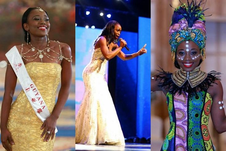 Miss World Guyana Organization Introduces Changes