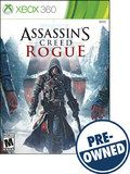 Assassin's Creed Rogue - PRE-Owned - Xbox 360, Multi