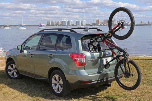 Best 25 Hatchback Bike Rack Ideas On Pinterest Honda