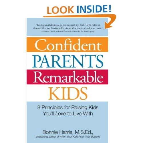 8 Principles for Raising Kids You'll Love to Live With - Recommended by a friends, putting it here so I won't forget!