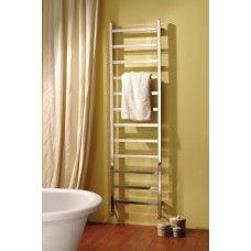 Jazz Stainless Steel Towel Rail