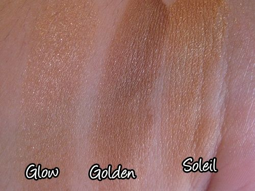 Milani Baked Bronzer Review and Swatches