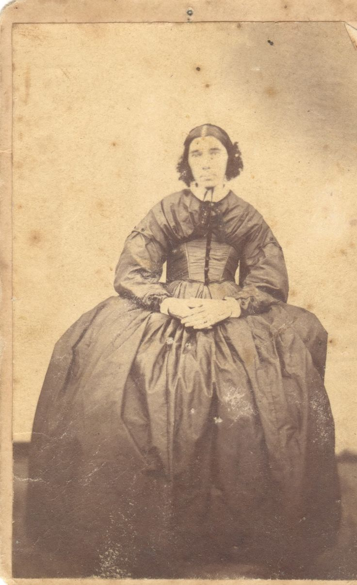 Dorothea Potgieter, first child baptised by Rev. Van der Hoff in the first church in the Transvaal in Potchefstroom in 1841