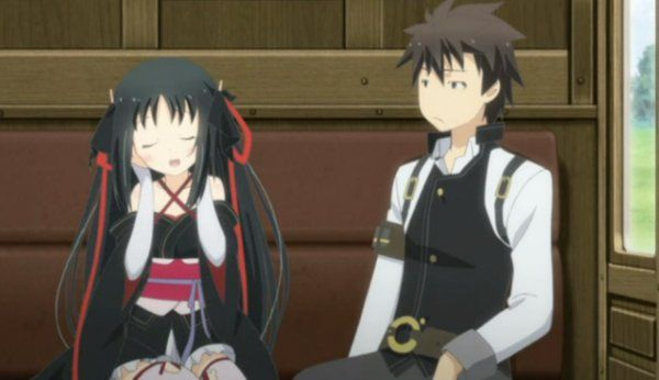 FUNimation Adds 'Unbreakable Machine Doll' Anime Home Video Rights