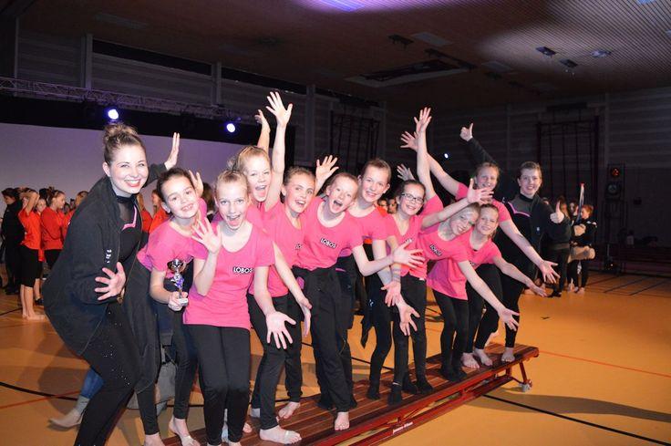 Afgelopen zaterdag organiseerde IJGV IJsselmuiden in samenwerking met de KNGU de eerste voorronde voor het NK Jazzdans 2017. Alle 4 Jazzdans selectiegroepen deden mee aan deze voorronde met als inzet een plaatsing voor het NK Jazzdans 2017 in Ahoy Rotterdam. Tijdens het ochtendprogramma kwamen...