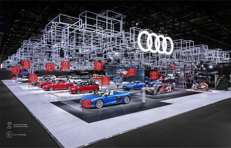 https://www.behance.net/gallery/50324427/Audi-Experience-Pass-Mondial-de-lAutomobile-2016