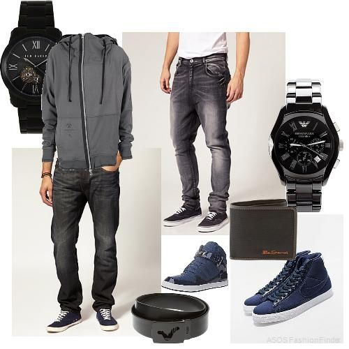 248 best images about teen boys fashion on Pinterest | Menu0026#39;s outfits Asos fashion and Teen swag