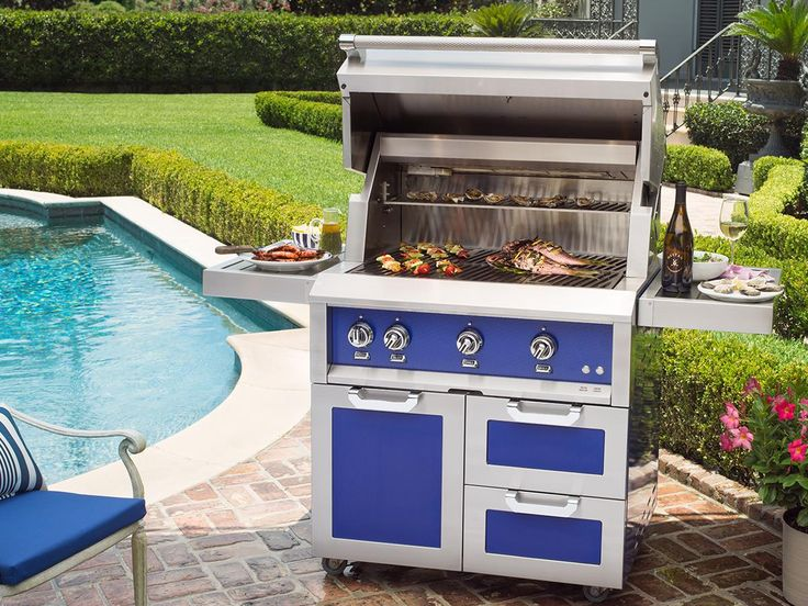 Restaurant Quality Grills Made For Your Backyard. Perfect Your Patio With  2016u0027s Best Gas