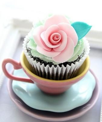 Butterfly Baby Cupcakes South African company