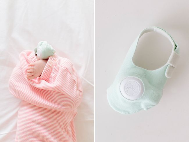 Owlet Baby Monitor Giveaway