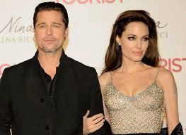 Angelina Jolie Aspergers Syndrome, Depression and Brad Pitt