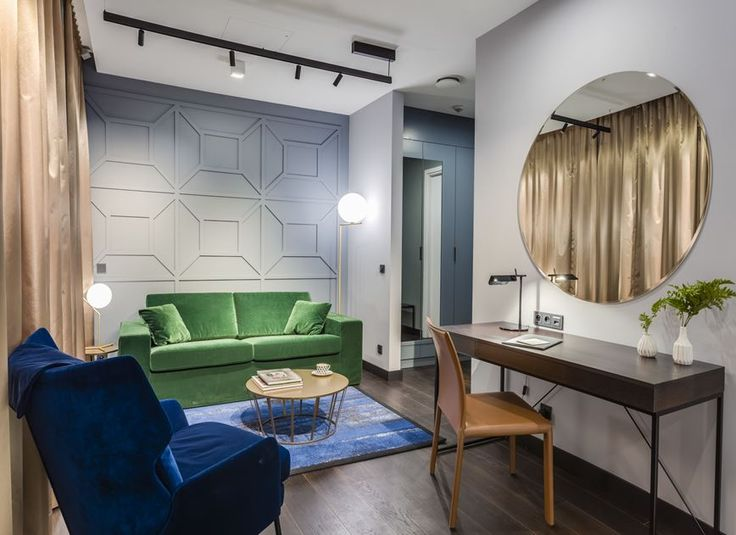 Hotel Indigo Warsaw - Picture gallery