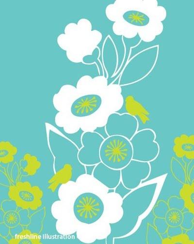 Love the colorsSearch, Colors, Blue Bedrooms Limes White, Birds, Robin Eggs Blue, Flower