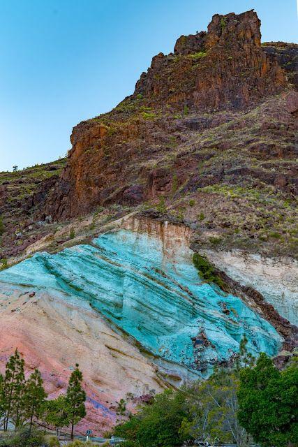 Die Top 30 Fotospots auf Gran Canaria