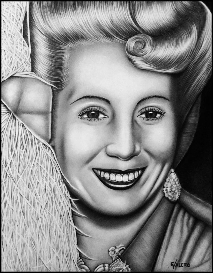 Evita - Eva Peron Inmortal by EnzFab on DeviantArt