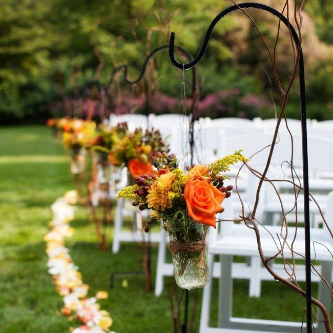 Fall Outside Wedding Ideas: 41 Best Shepherd Staff Images On Pinterest
