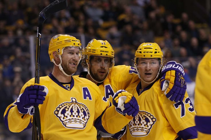 Kings Earning the Extra Points in Overtime and Shootouts - http://thehockeywriters.com/kings-earning-the-extra-points-in-overtime-and-shootouts/