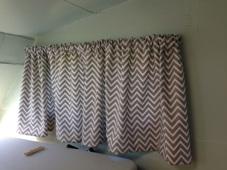 17 Best ideas about Rv Curtains on Pinterest | Motorhome interior ...