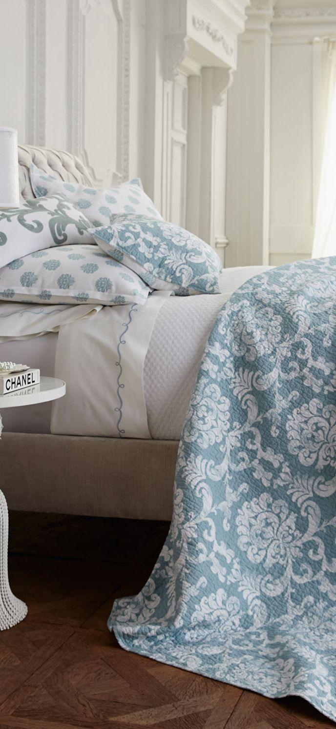 Providence Luxury Bedding Collection. #luxurybeddings