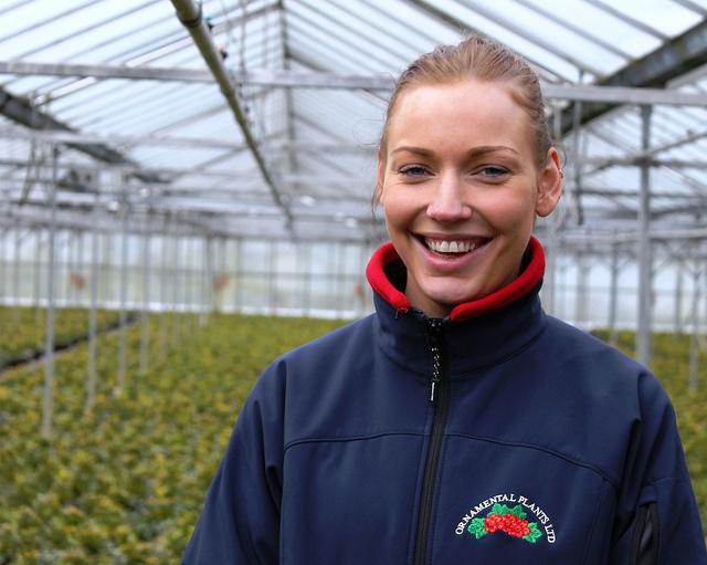 Beste Slaapkamer Plant : Kirklina is a production horticulture ...