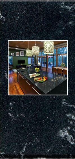 m09 nero margiua black quartz slab from leadstone suit for kitchen countertops