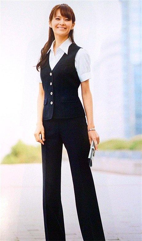 office wear uniform | office wear | Pinterest