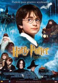 Harry Potter i Kamień Filozoficzny(2001)