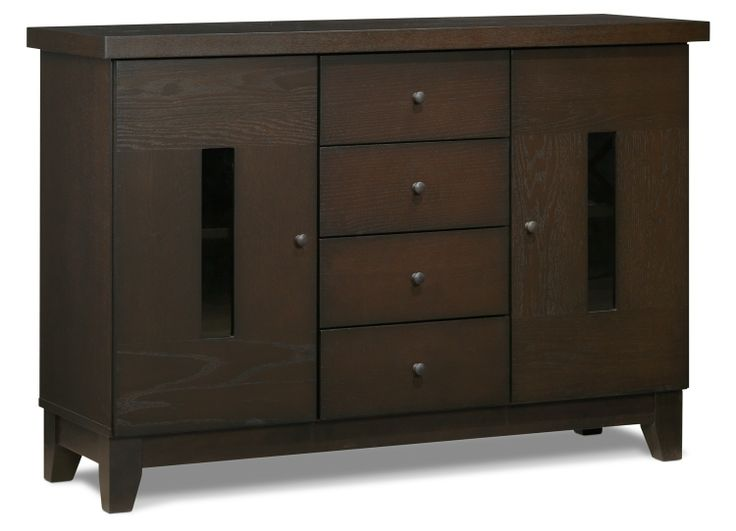 Grethell Dining Room Server