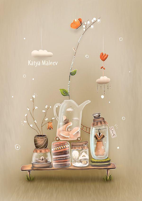 Katya Maleev