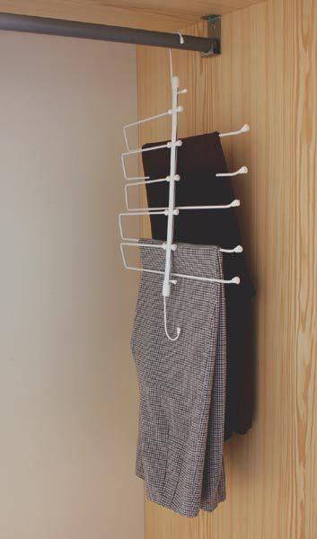 Ramienko na nohavice - vešiak na nohavice | Ramienka, vešiaky, šitie | Fortel