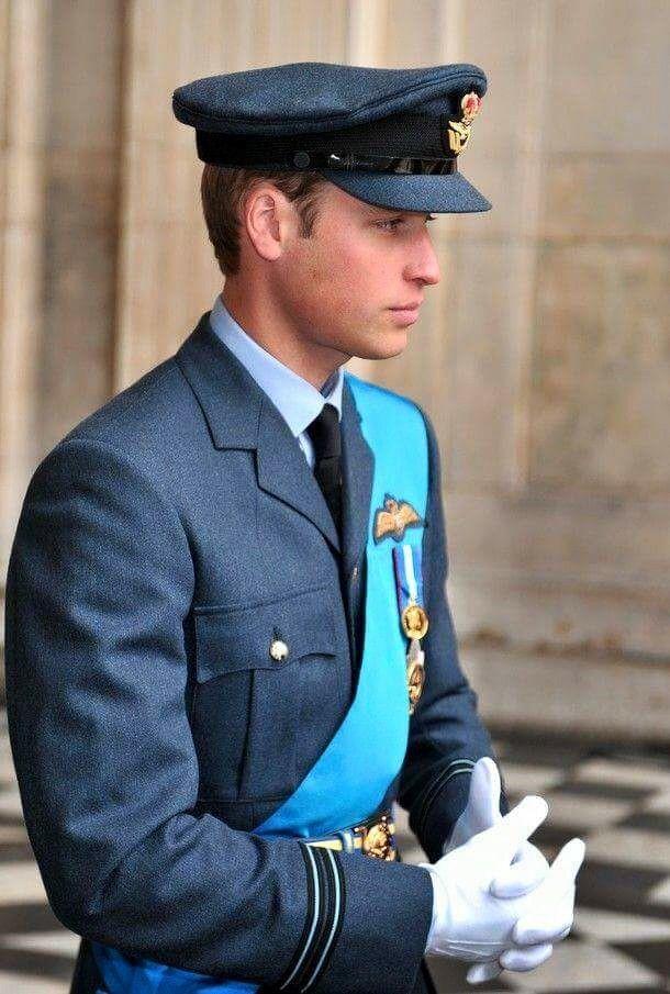 Prince Wiliam