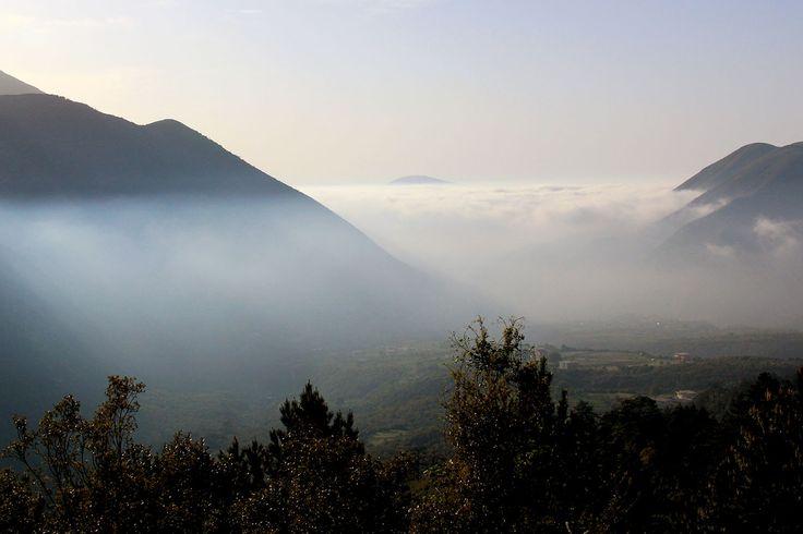 L'Albanie est un pays montagneux