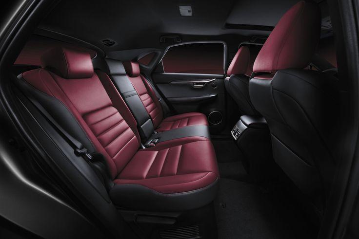 인간공학적으로 이상적인 환경을 만들어낸 NX의 내부. | Lexus Facebook ▶ www.facebook.com/lexusKR   #Lexus #LexusNX #NX #NXFSPORT #NX200t #BeijingMotorshow #Car