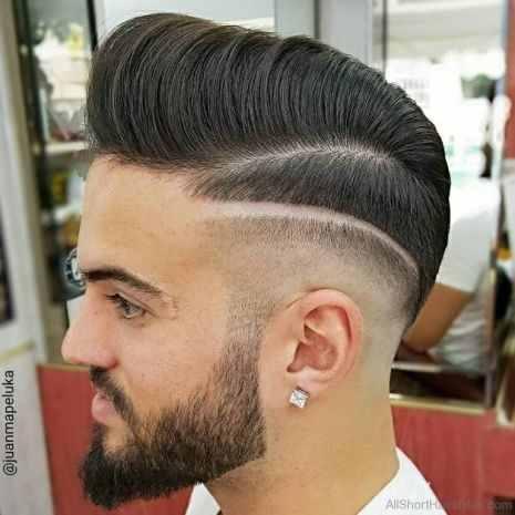 Funky Haircuts For Boys